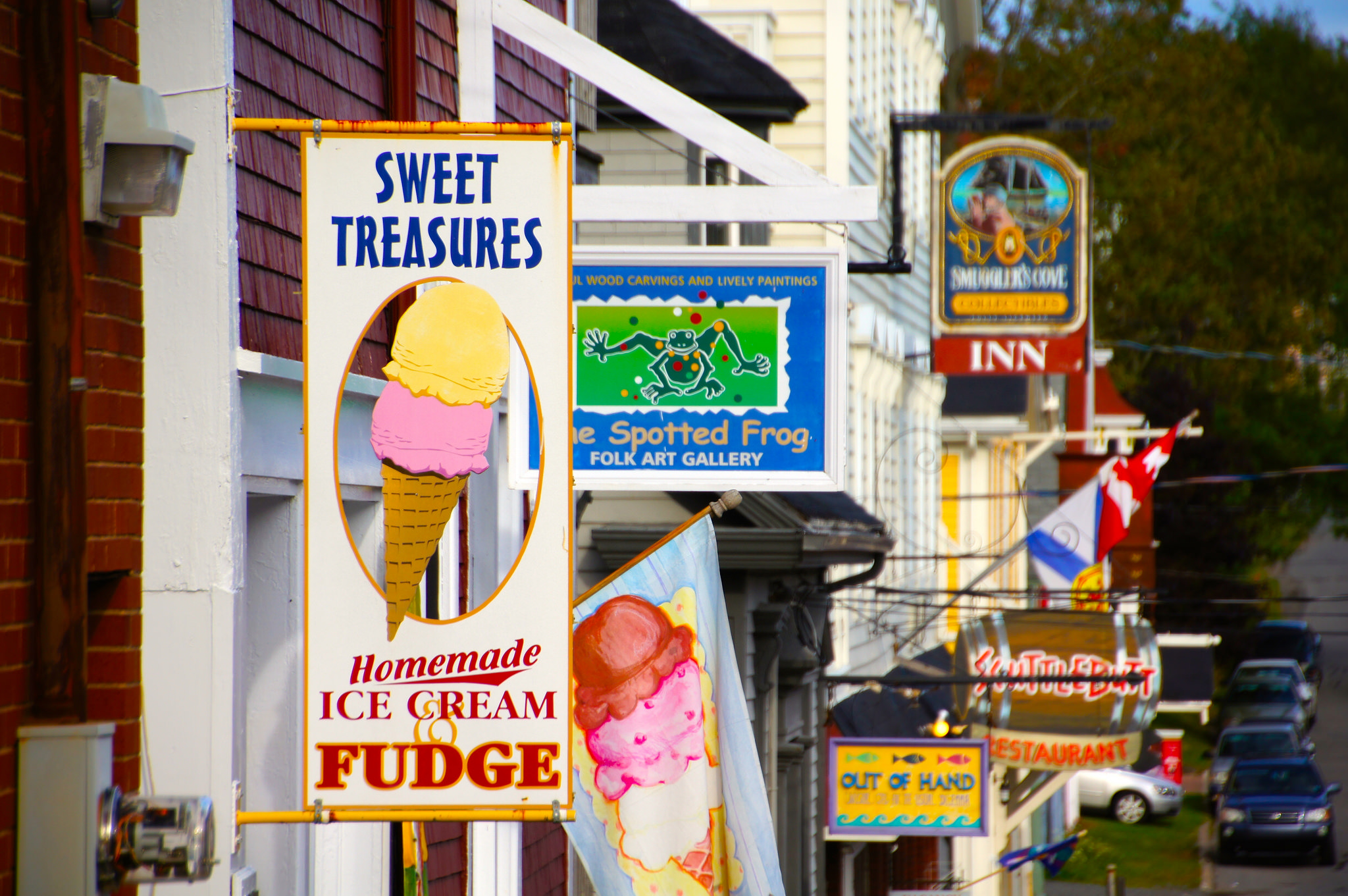 Businesses_along_the_north_side_of_Montague_Street,_Lunenburg,_Nova_Scotia