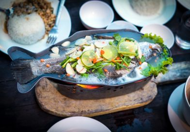 How to Start a Restaurant Business in Thailand