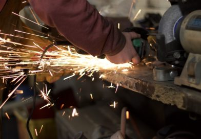 5 Ways You Can Improve Your Manufacturing Business