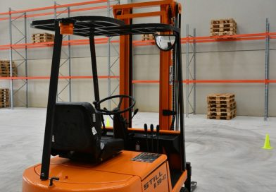 Wrapping up an Industrial Project: 3 Tips for Proper Machinery Storage