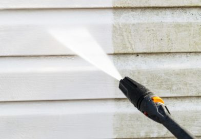 3 Ways Commercial Pressure Washing Can Add Value to Your Business