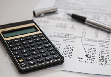 How To Take Better Care Of Your Personal Finances