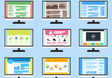 Key components of a successful business website