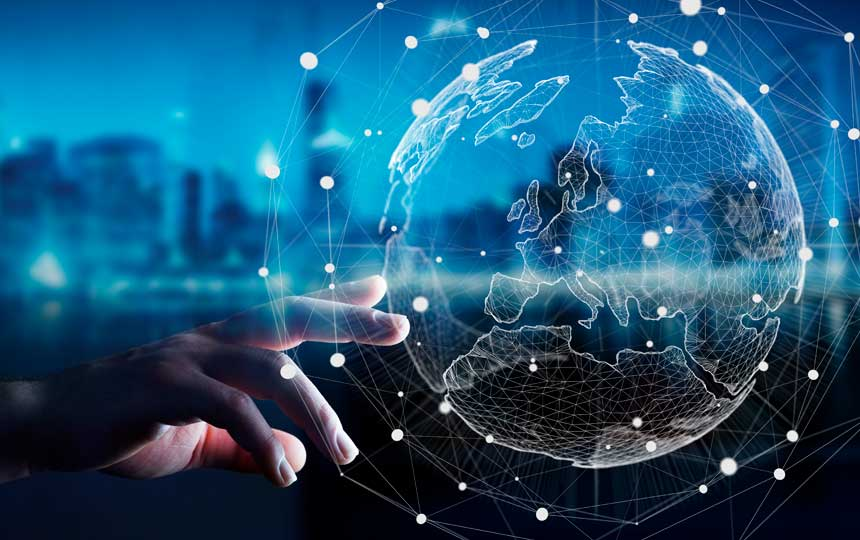 Connectivity Solutions | QTS | Data Center Automated Connectivity ...