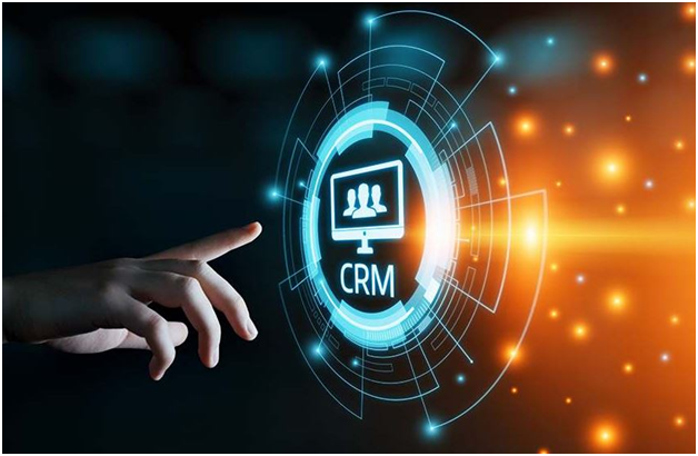 White label CRM solutions